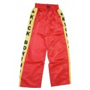 Pantalon Kick Boxing model A