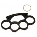 Brass knuckles (hard plastic)